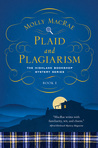 Plaid and Plagiarism (Highland Bookshop Mystery #1)