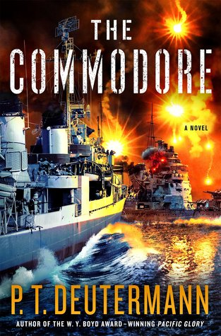 The Commodore (World War 2 Navy)