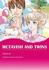 MCTAVISH AND TWINS (Harlequin comics)