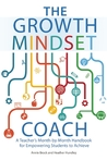 The Growth Mindset Coach by Annie Brock