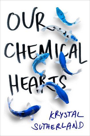 Image result for our chemical hearts