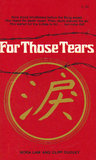 For Those Tears