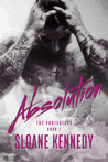 Absolution (The Protectors # 1)