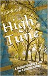High Tune: A Faulknerian Fairy Tale for a Southern Town