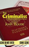 The Criminalist: A Novel of Forensic Science Suspense