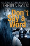 Don't Say a Word (Strangers Series #3)