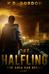 The Halfling (The Aria Fae Series, Book 1)