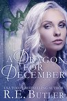A Dragon for December (Wiccan-Were-Bear #11)
