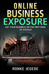 Online Business Exposure by Ronke Jegede