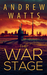 The War Stage (The War Planners #2)