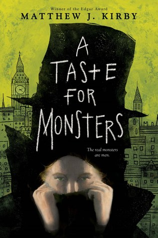 A Taste for Monsters