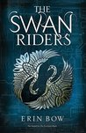 Cover of The Swan Riders (Prisoners of Peace, #2)