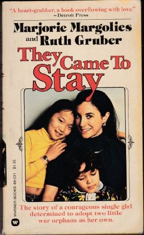 They Came to Stay