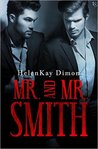 Mr. and Mr. Smith (End of the Line #1)