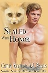 Sealed With Honor (Signed, Sealed, Delivered, #1)