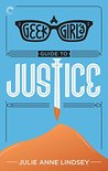 A Geek Girl's Guide to Justice (Geek Girl Mysteries #3)