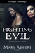 Fighting Evil (The Soul Catcher, #3)