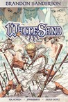 White Sand, Volume 1 (White Sand, #1) by Brandon Sanderson