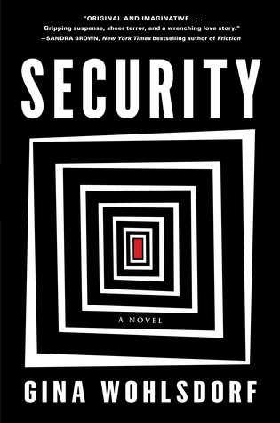 Image result for security wohlsdorf book cover