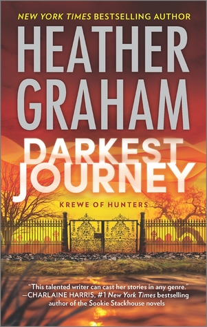 Death of a Reenactor: Darkest Journey (Heather Graham)