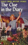 The Clue in the Diary (Nancy Drew Mystery Stories, #7)