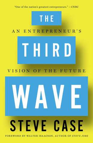 Image result for third wave steve case