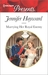 Marrying Her Royal Enemy (Kingdoms & Crowns, #3)