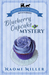 Blueberry Cupcake Mystery (Amish Sweet Shop Mysteries #1)