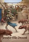The Virgin Queen (The Chronicles of Parthalan Book 2)