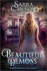 Beautiful Demons (The Shadow Demons Saga #1)