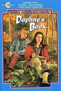 Daphne's Book by Mary Downing Hahn