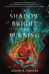 Cover of A Shadow Bright and Burning (Kingdom on Fire, #1)