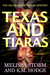 Texas and Tiaras (Book Cellar Mystery, #2)