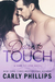 Dare to Touch (Dare to Love, #3)