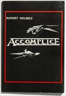Accomplice: A Comedy Thriller
