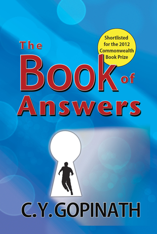 The Book of Answers by C.Y. Gopinath