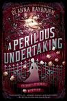 A Perilous Undertaking (Veronica Speedwell, #2)