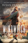 Windwitch (The Witchlands #2)