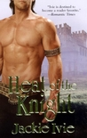Heat of the Knight (Knights, #8)