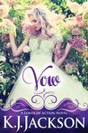 Vow (Lords of Action #1)