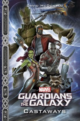 Marvel's Guardians of the Galaxy: Castaways