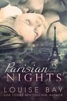 Parisian Nights (Nights, #1; Lightning, #1-3)