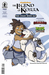Legend of Korra / How to Train Your Dragon / Plants Vs. Zombies (Free Comic Book Day 2016)