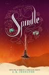 Spindle (A Thousand Nights, #2)