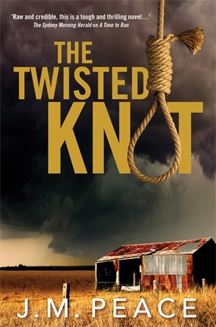 The Twisted Knot (Constable Sammi Willis, #2)