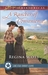 A Rancher of Convenience (Lone Star Cowboy League: The Founding Years #3)