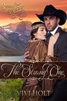 The Strong One (Cutter's Creek #2)