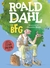 The Big Friendly Giant by Roald Dahl