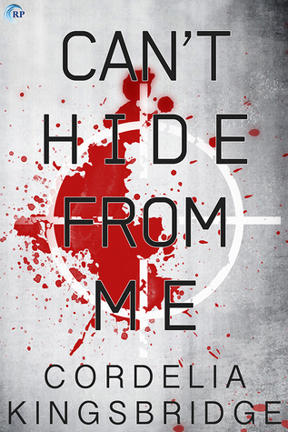 Can't hide from me book cover