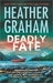 Deadly Fate (Krewe of Hunters, #19)